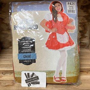 🎃 Lil' Red Riding Hood - Caperucita Roja 🎃